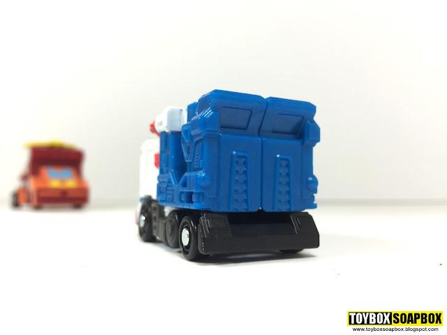 qtf05 ultra magnus rear