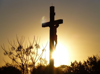 The Cross: Symbol of Supreme Love by Dr. Charles Stanley