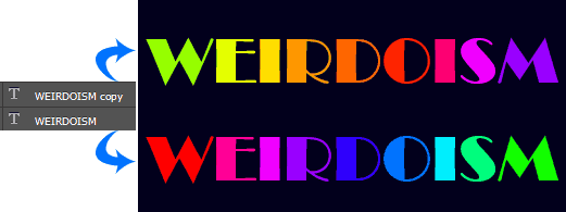 Dua-layer-teks-yang-sudah-diubah-warna-hurufnya