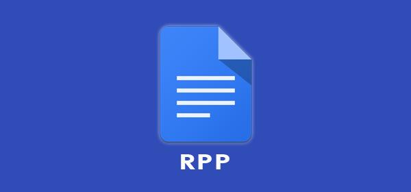 Download RPP SMP Kelas 7 KTSP Semester 1