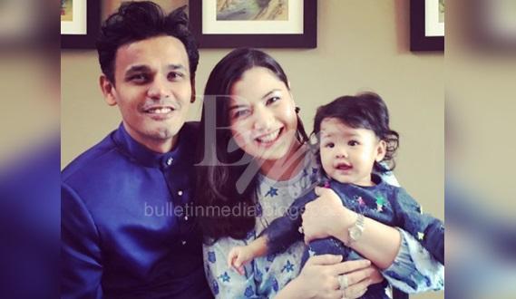 TAHNIAH!! Yusry KRU Umum Lisa Surihani Hamil Anak Kedua