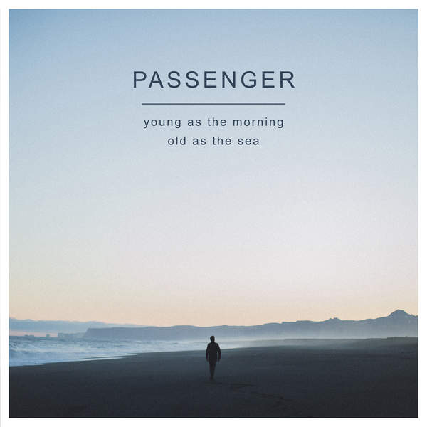 Passenger - Anywhere - Single Cover