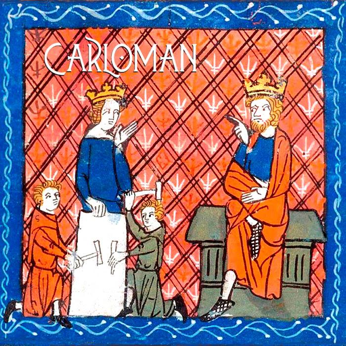 Carloman - s/t