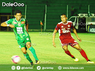Oriente Petrolero se enfrentará a Royal Pari en el inicio del Torneo Clausura 2018 - DaleOoo