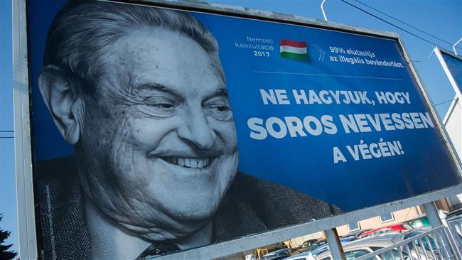 'Terrorist' George Soros petition reaches 100,000 signatures, compels White House reply