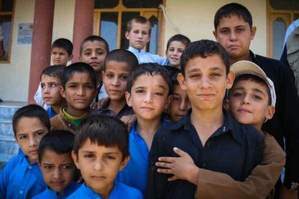 Education For Orphans