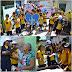 Crianças atendidas pela LBV ensinam a combater o Aedes aegypti