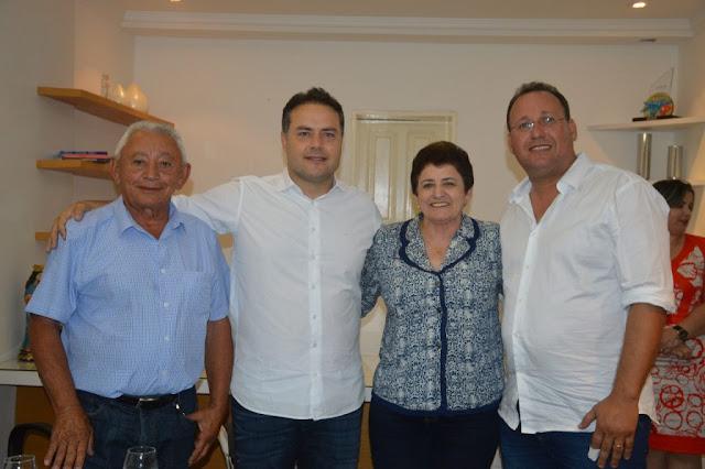 Renan Filho destaca Piranhas e diz que gestão é exemplo para ele e Prefeitos da região