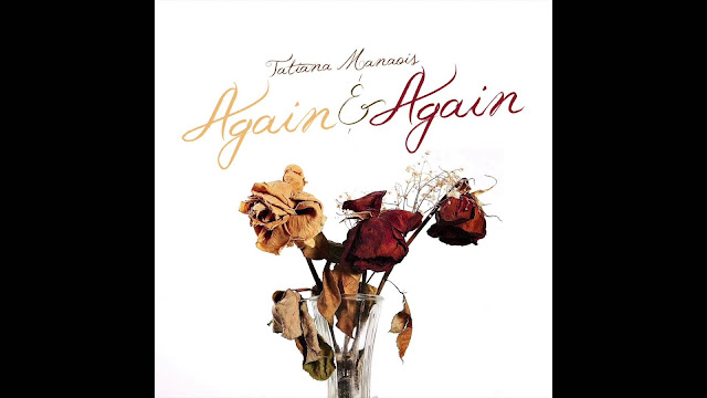 Tatiana Manaois Again & Again MP3, Video & Lyrics