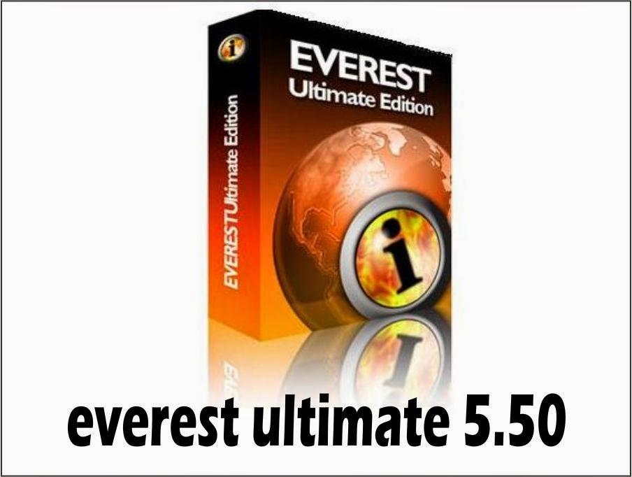 COM BAIXAR EVEREST SERIAL 5.50