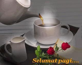 Gambar Ucapan Selamat Pagi Romantis Terbaru