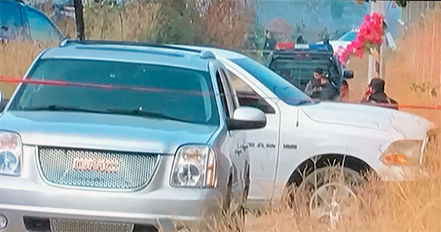 """""""El Yoni"""" o """"El Big Mamma"""" uno de los 10 caídos en Jalisco llevaba 6 cadáveres para mostrarlos y dejar mensaje a los contras"""