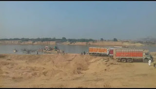 new-software-bihar-to-stop-illegal-mining
