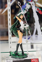 "Figuarts Zero Sailor Pluto de ""Sailor Moon"" - Tamashii Nations"