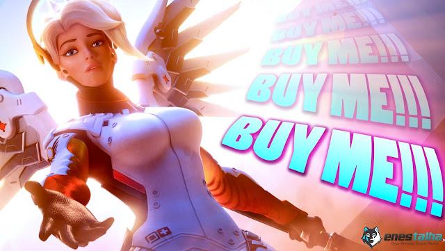 Overwatch Buy