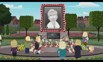 South Park Episodio 20x06 Fort Collins