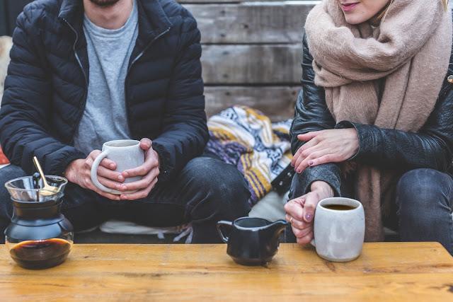 7 efectos negativos si eres adict@ al café