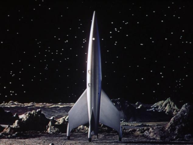 The Spacecraft Exchange