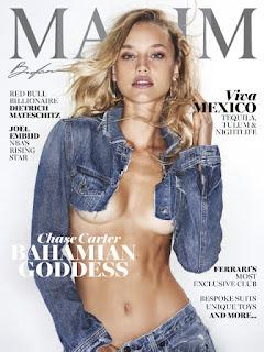 Maxim USA – Noviembre Diciembre 2018 PDF Digital