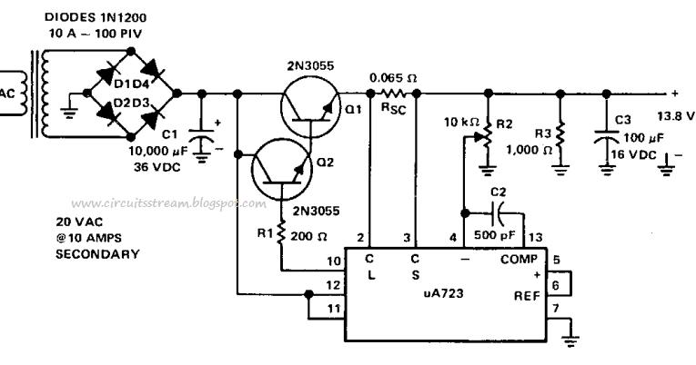 Power Supply Wiring Diagram Diagram Base Website Wiring