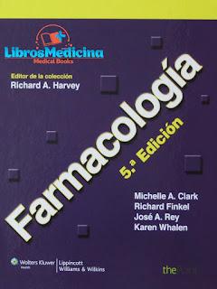 Farmacología Harvey - 5ª Edición
