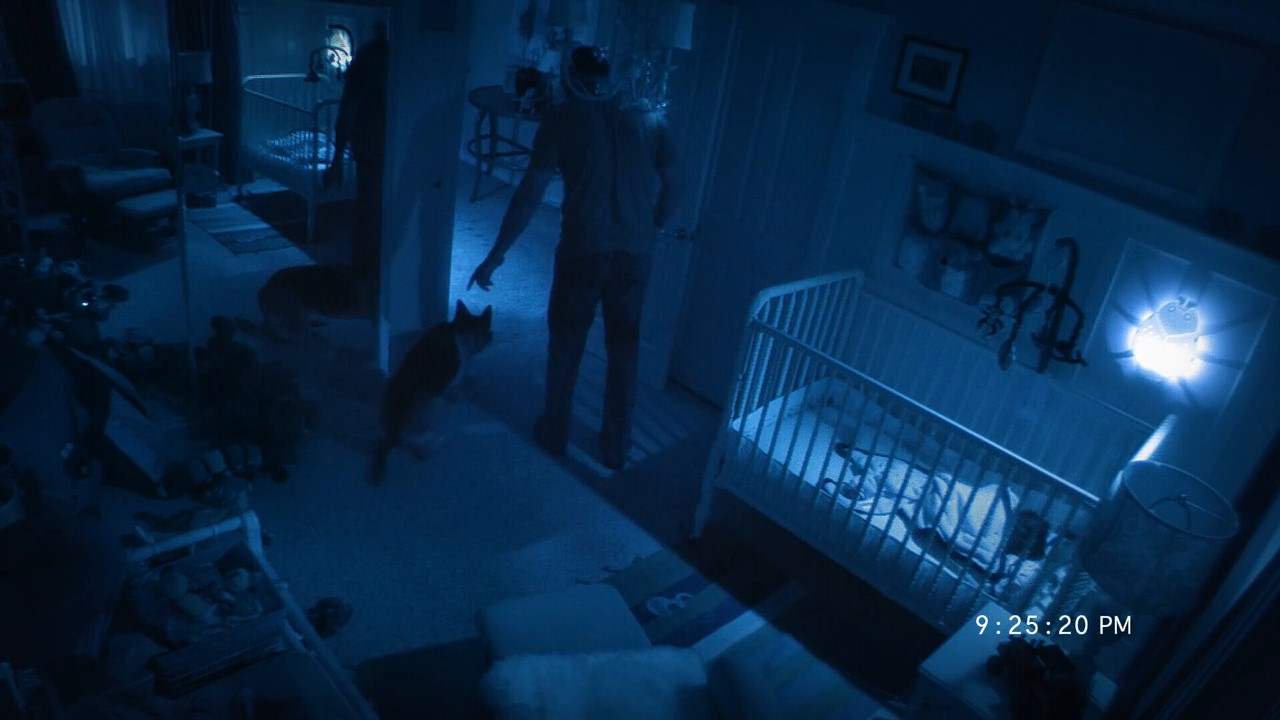Paranormal Activity 2 (2010) Full Movie Free Download And Watch Online In HD brrip bluray dvdrip 300mb 700mb 1gb