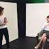 Fashion Time Machine, um vídeo em realidade virtual sobre história da moda e cinema