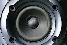 simple sound amplifier project