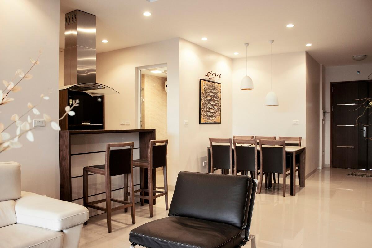 nội thất chelsea residences 2