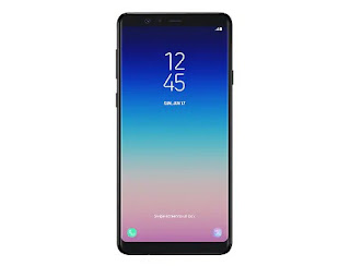 Stock Rom Firmware Samsung Galaxy A8 SM-A530F Android 8.0 Oreo NZC New Zealand Download