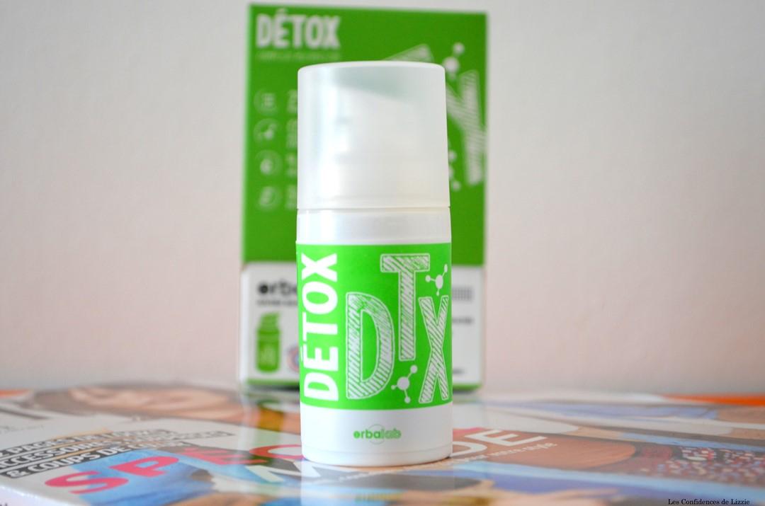 detox - complement alimentaire - minceur - healthy - minceur - bio - naturel