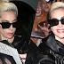 FOTOS HQ Y VIDEO - Lady Gaga saliendo de estudio de grabación en New York - 28/05/18