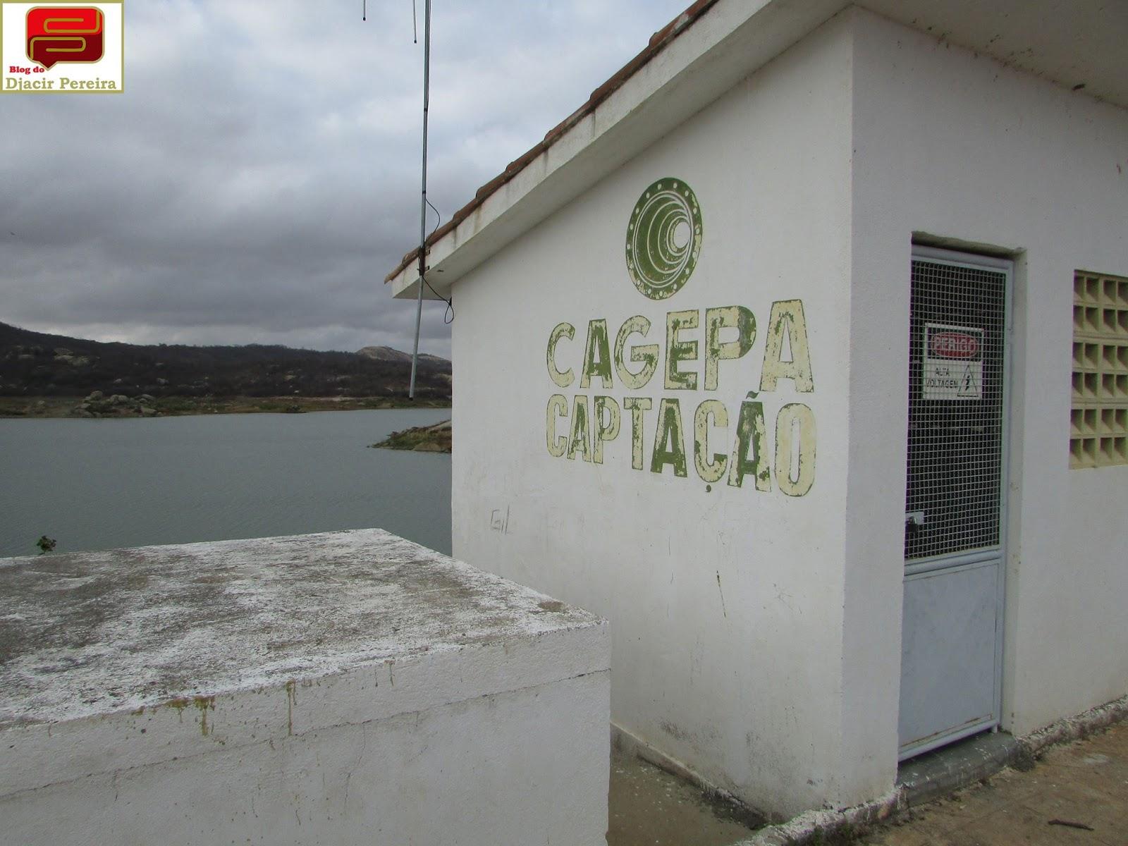 Resultado de imagem para IMAGENS DO AÇUDE cACHOEIRA lISA EM tavares pb