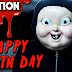 HAPPY DEATH DAY (2017) 🎂 Horror Trailer Reaction & Review