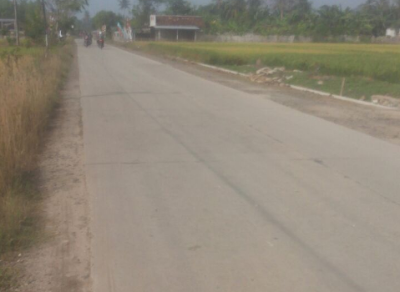 Warga Pringsewu-Pardasuka Apresiasi Pemprov Lampung