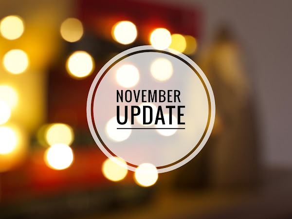 [Lies dich nach Hogwarts] November Update