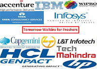 Tomorrow-Walkins-for-Freshers-in-Bangalore