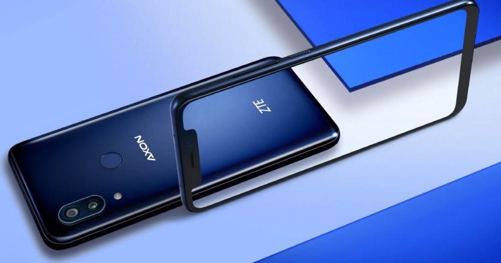ZTE Axon 10 Pro Diotaki Snapdragon 855 Ditemukan di Geekbench