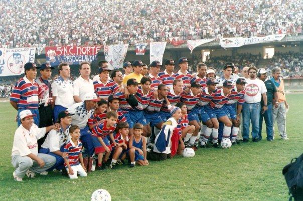 Copa do Brasil 1997  O dia em que Sandro Preischdat mostrou ao ... 071d472b99b0b