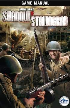 Battlestrike Shadow Of Stalingrad PC [Full] [MEGA]
