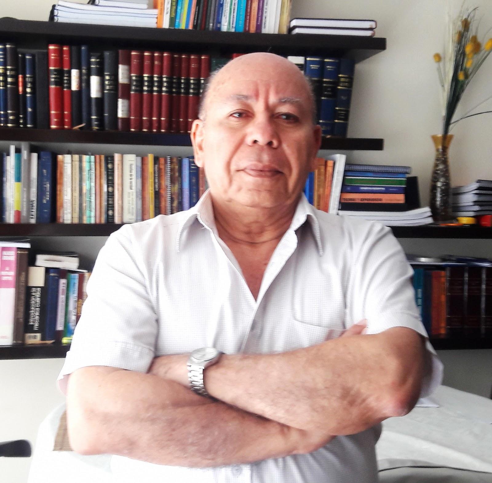 Magister Ludi Sobre La Justicia A Raiz De Unas Denuncias