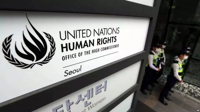 UN Reports Indicate Human Rights Violation In Turkey