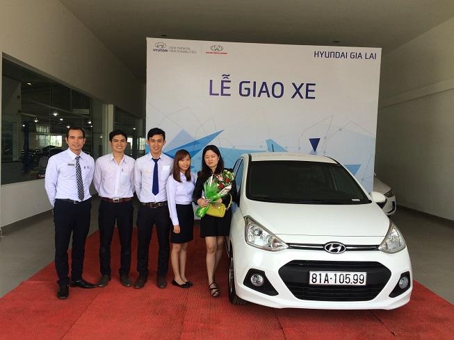 Gia Lai: Đừng vội mua xe hơi khi chưa đọc bài viết này