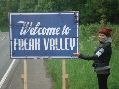 Freak Valley