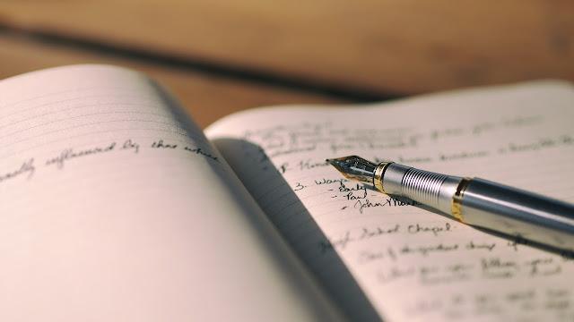 Melhora a escrita