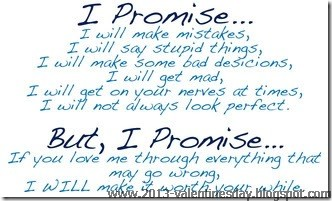 Promise Day Quotes And Wishes Read Read Loved