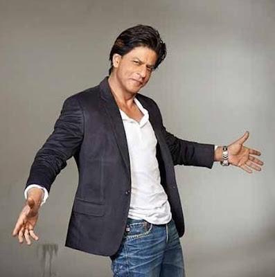 Foto Shahrukh Khan Profil Biodata