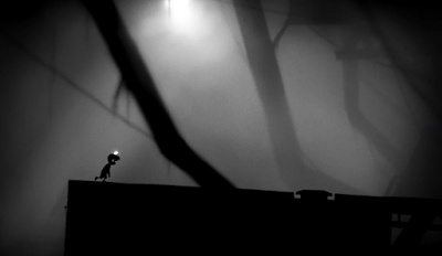 Download game limbo update gratis