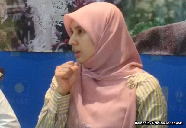 Nurul Izzah Anwar Ibrahim