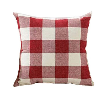 pillow covers, Christmas pillow covers, Christmas pillows, pillows, cottage, farmhouse